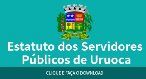 Estatuto dos Servidores