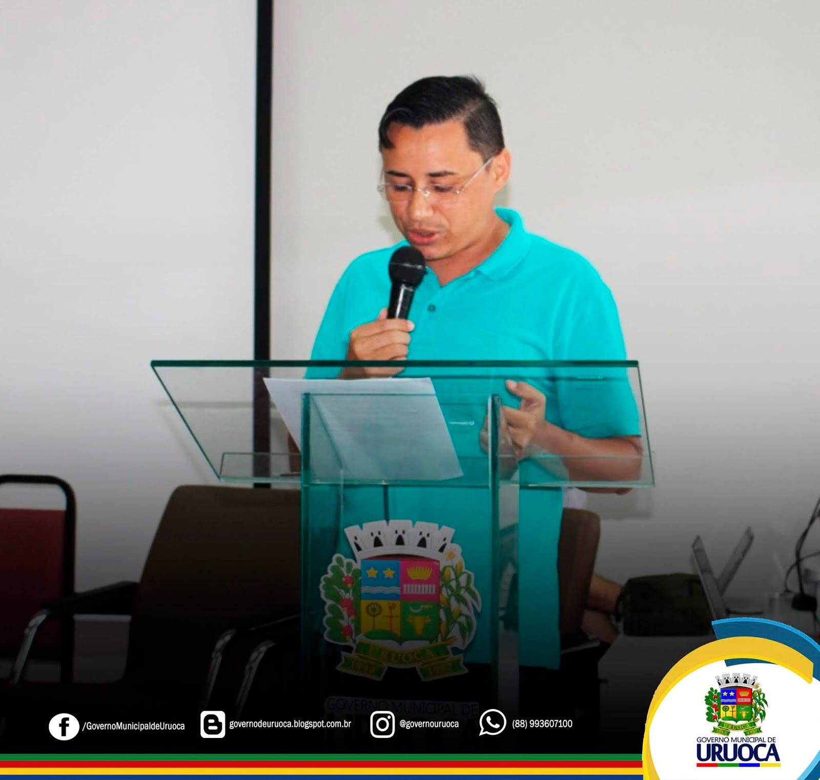 AUDIÊNCIA PÚBLICA DISCUTE E APROVA DEMANDAS DO PLANO MUNICIPAL DE SANEAMENTO BÁSICO