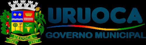 Logo oficial Governo Municipal de Uruoca