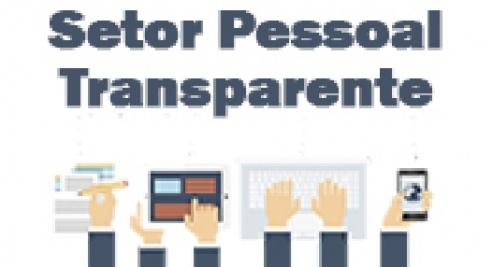 Setor Pessoal Transparente